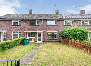 Thumbnail 3 bed terraced house for sale in Kilnmead Close, Crawley