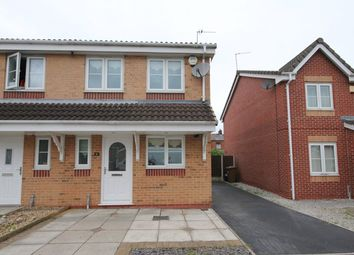 Thumbnail 2 bed semi-detached house to rent in Boxwood Gardens, St Helens