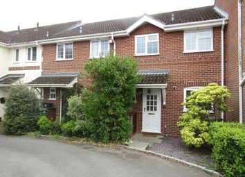 Thumbnail 3 bedroom terraced house to rent in Crossbill Close, Waterlooville