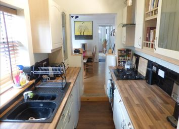 Thumbnail 2 bed property to rent in Vicarage Road, Norwich