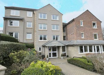 Thumbnail 2 bed flat for sale in Abbey Court, Hexham