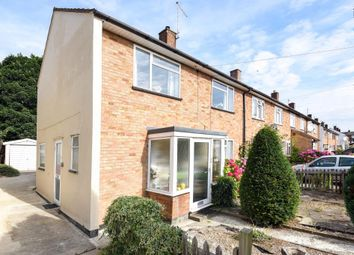 Thumbnail 3 bed end terrace house for sale in Paget Road, Cowley, Oxford