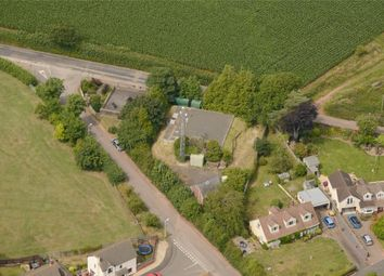 Thumbnail Property for sale in Higher Road, Crediton, Devon