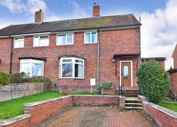 Thumbnail 3 bed semi-detached house for sale in Cranford Road, Petersfield, Hampshire