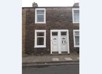 Thumbnail 2 bed terraced house for sale in Harrison Street, Barnoldswick, Lancashire