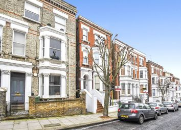 Photo of Messina Avenue, West Hampstead, London NW6