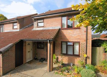 Thumbnail 1 bed maisonette for sale in 15 Neuvic Way, Whitchurch