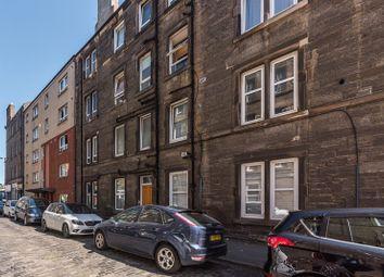 Thumbnail 1 bedroom flat for sale in Pirrie Street, Leith, Edinburgh