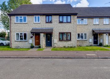 Thumbnail 3 bed terraced house for sale in Kings Meadow, Bourton-On-The-Water, Cheltenham