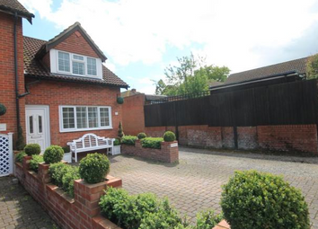 Thumbnail 2 bed end terrace house for sale in The Avenue, Liphook