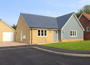 Thumbnail 3 bed detached bungalow for sale in Walton Road, Kirby Le Soken, Frinton-On-Sea