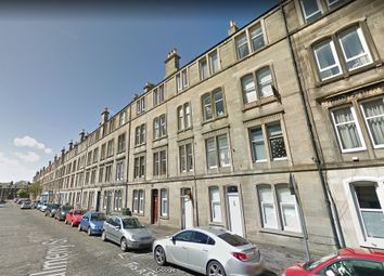 Thumbnail 3 bed flat to rent in Dalmeny Street, Edinburgh