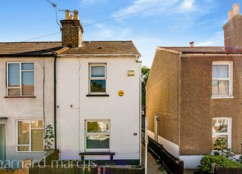 Thumbnail 2 bedroom end terrace house for sale in Upland Road, South Croydon