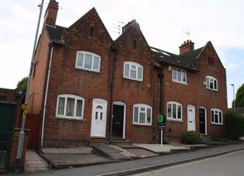2 bed terraced house for sale in Church Road, Glenfield, Leicester LE3