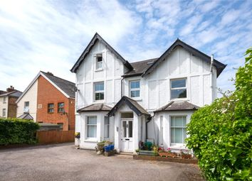 Thumbnail 2 bed flat for sale in Northbrook House, Warwick Road, South Holmwood, Surrey