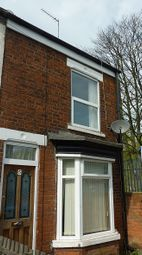Thumbnail 2 bed end terrace house to rent in Silverdale, Hull