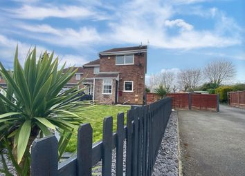2 bed end terrace house for sale in Herriot Way, Loughborough, 4 LE11
