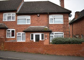 Thumbnail 2 bed property to rent in Nursery Lane, Kingsthorpe, Northampton