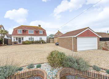 Thumbnail 5 bed detached house for sale in Clayton Road, Selsey