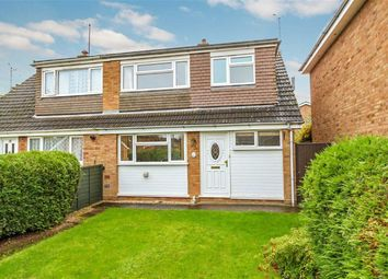 Thumbnail 3 bed property for sale in Camberton Road, Leighton Buzzard