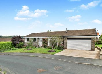 3 bed bungalow for sale in Harvelin Park, Todmorden, Lancashire OL14