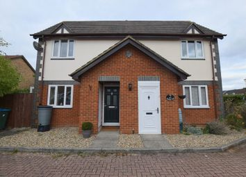 Thumbnail 1 bed terraced house for sale in Partridge Way, Aylesbury