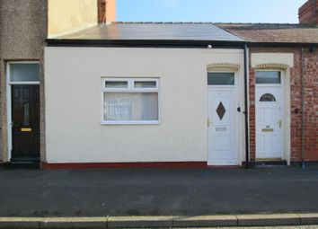 Thumbnail 1 bed cottage for sale in Edward Burdis Street, Southwick, Sunderland