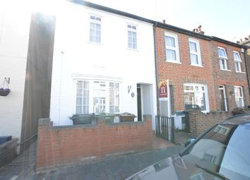 Thumbnail 3 bed semi-detached house to rent in Heath Road, St Albans