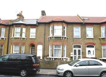 Thumbnail 3 bedroom flat for sale in Plaistow, London, England