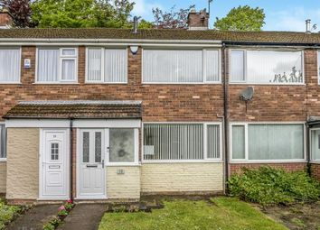 Thumbnail 4 bed terraced house for sale in Fern Bank, Liverpool, Merseyside, Uk