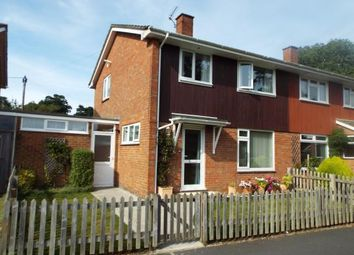 Thumbnail 3 bed semi-detached house for sale in Bishops Waltham, Southampton, Hants