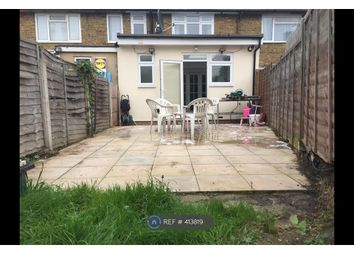 Thumbnail Room to rent in Whitland Road, Carshalton