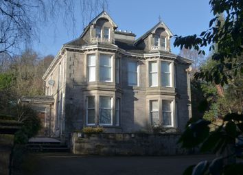 Thumbnail 5 bed detached house for sale in Upper Carman Road, Renton, Dumbarton