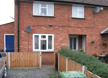 Thumbnail 1 bed flat to rent in Birchill Road, Clehonger, Herefordshire