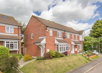 Thumbnail 3 bed semi-detached house to rent in Ashdales, St.Albans