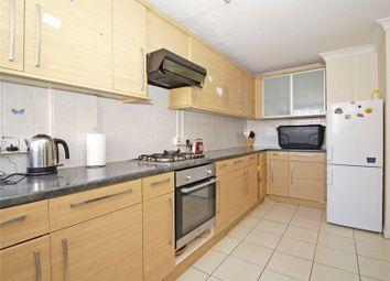Skua Court, Dorking Close, Deptford SE8. 3 bed maisonette