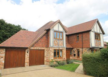 5 bed detached house for sale in Old Harrier Close, Bexhill-On-Sea TN39