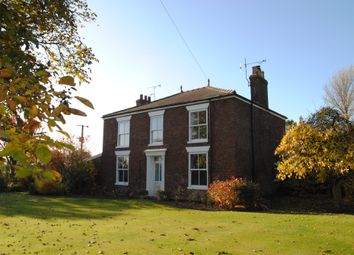 Thumbnail 3 bed farmhouse to rent in Deepdale, Barton-Upon-Humber