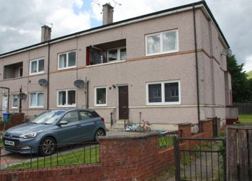 Thumbnail 4 bed flat to rent in Greenhead, Alva, Clackmannanshire