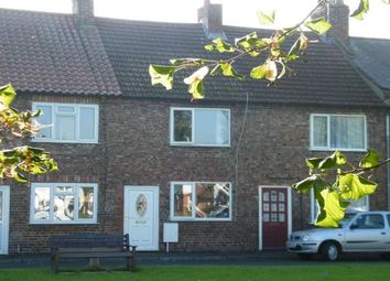 Thumbnail 2 bed property to rent in The Green, Romanby, Northallerton