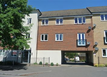 Thumbnail 2 bed flat for sale in Eagle Way, Hampton, Hampton Centre, Peterborough, Cambridgeshire