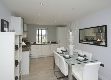 "Thumbnail 3 bedroom end terrace house for sale in ""Hadley"" at Great Denham, Bedford"