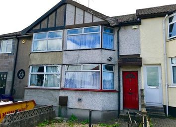 Thumbnail 3 bed property for sale in West Park Road, Staple Hill, Bristol