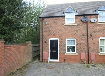 Thumbnail 2 bed end terrace house for sale in Prestwold Way, Fairford Leys, Aylesbury