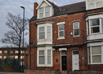 Thumbnail 1 bed flat to rent in Chester Road, Barnes, Sunderland