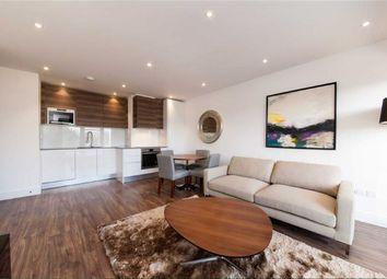 Thumbnail 1 bedroom flat for sale in East Barnet Road, Barnet, Barnet
