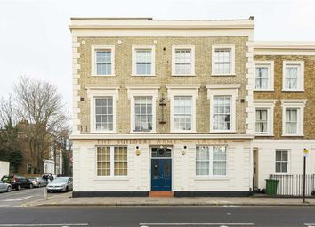 Thumbnail 1 bedroom flat for sale in St Paul's Road, Canonbury, London