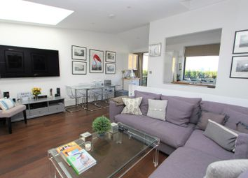 Thumbnail 2 bed flat for sale in 506 Fulham Road, Fulham