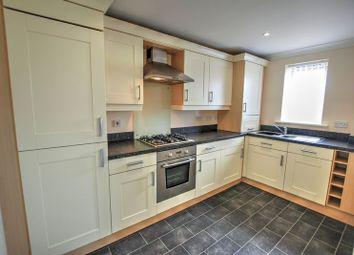 Thumbnail 2 bed flat to rent in Blyth, Rotha Court, South Shore