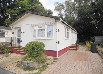 Thumbnail 2 bedroom detached house for sale in Dewlands Park, Verwood